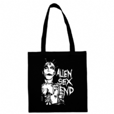13 Head Long Handled Tote Bag
